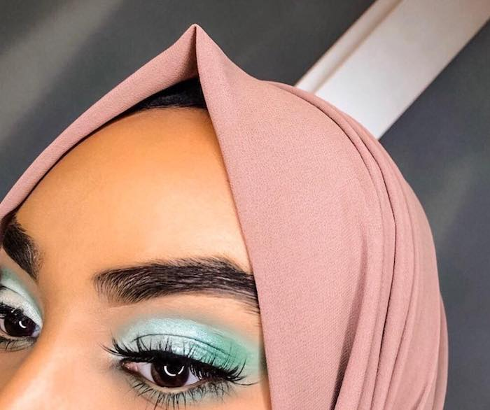 Five Colourful Eye Make-Up Looks To Try At Your Next Appointment