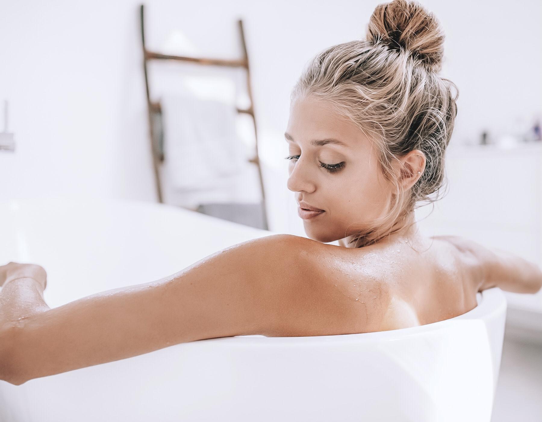 Beauty Self Care During Coronavirus