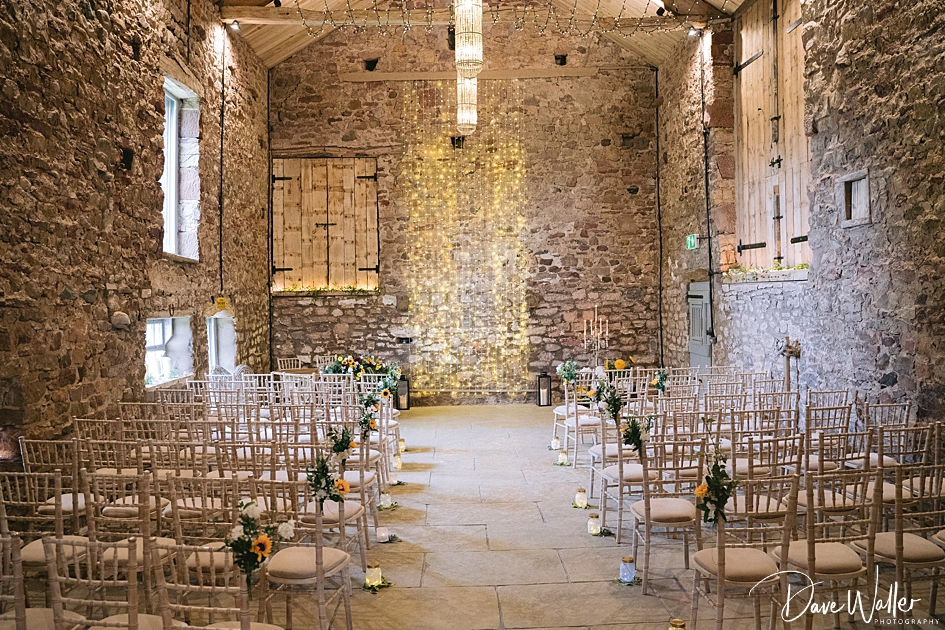 Best Barn Wedding Venues In The North