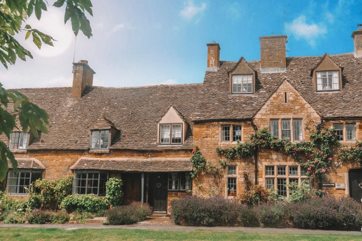 Five Beautiful English Staycation Destinations