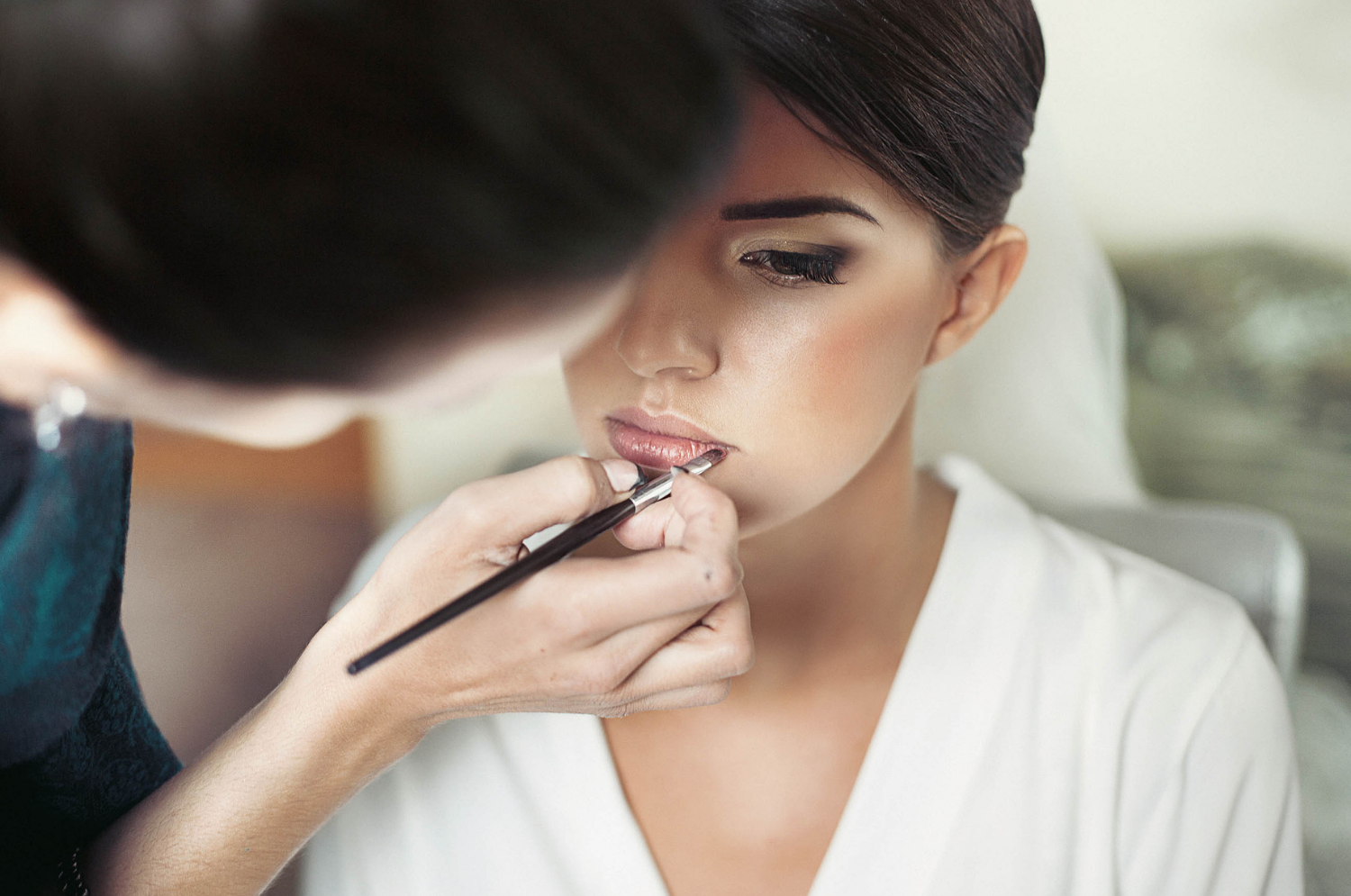How to Prepare for Your Wedding Make Up Trial