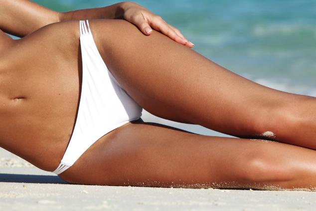 Mineral Suncream For Sensitive Skin