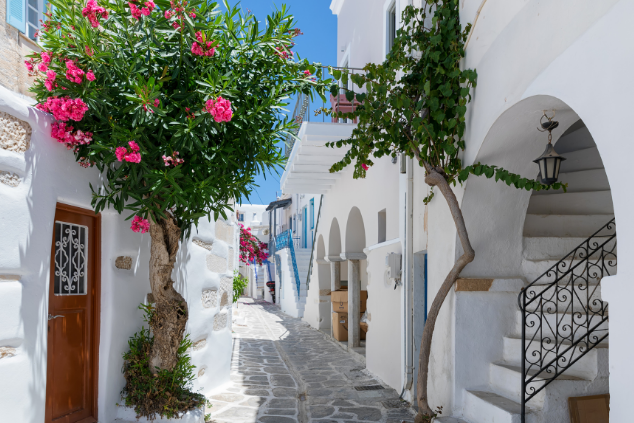 Can I Get Married In Greece?