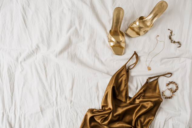 The Five Best Places To Find A Wedding Guest Outfit